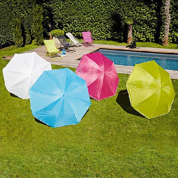 Sunfun parasol para jardín bahía