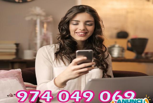 Tarot telefonico 24 horas. certero y fiable 974049069 -