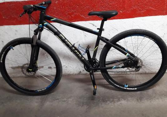 Mountain bike decathlon