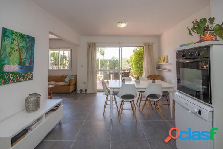 Casa andaluza con un toque escandinavo en Riviera del Sol 3