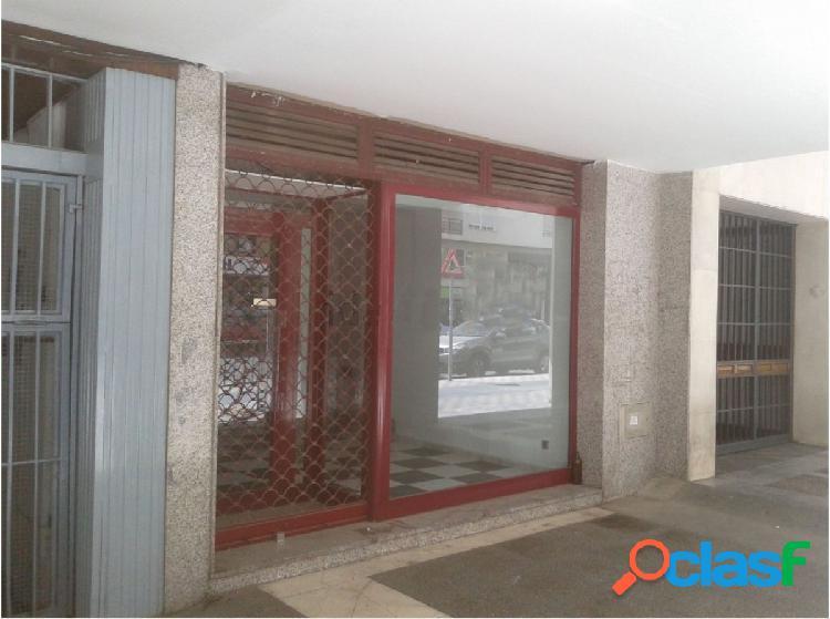 Local en venta en avenida república argentina