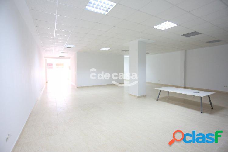 LOCAL COMERCIAL Centro de 450m2 2