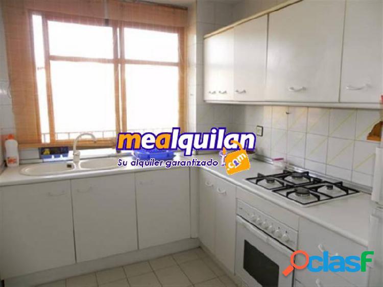 Alquiler ático centro de Murcia, Universidad, 3 dormitorios 2