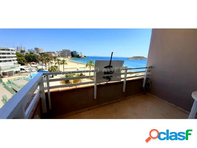 Apartamento en venta, Magaluf, Calviá, Inmobiliaria Mallorca Puro Agents.
