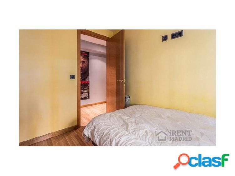 Habitación entre Cuzco y Santiago Bernabéu 3