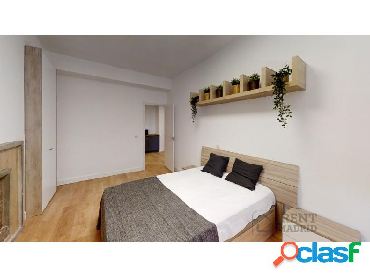Habitación alquiler madrid