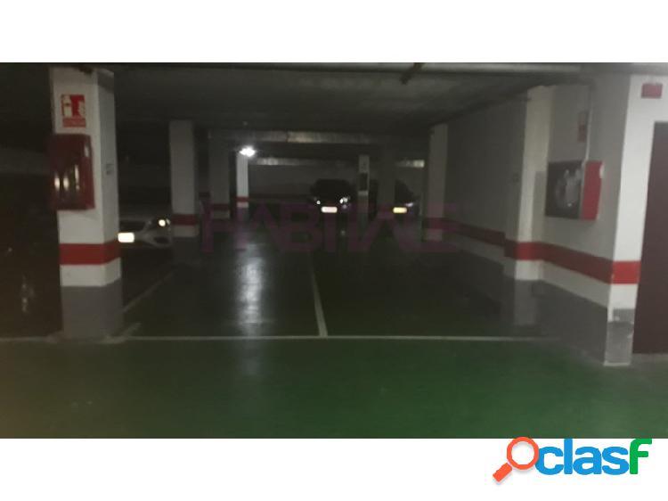 Plaza garaje coche grande sótano -2 1