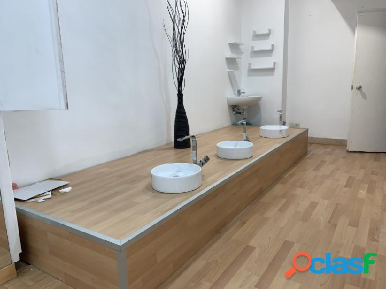Alquilo local en Centro de Zaragoza 1
