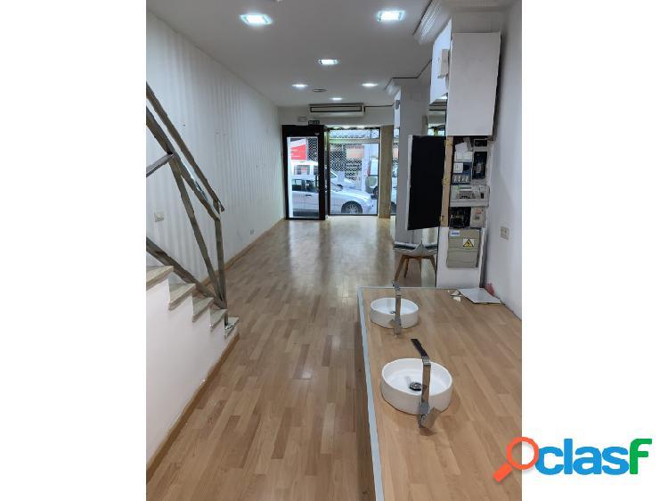 Alquilo local en Centro de Zaragoza 3