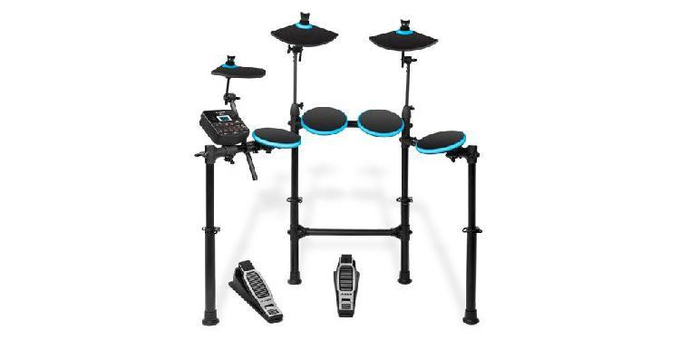Alesis dm lite kit bateria de percusion electronica