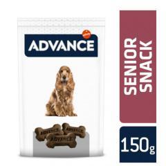 Advance 7 años snack para perros mayores