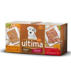 Affinity ultima senior spécial mini multipack de comida