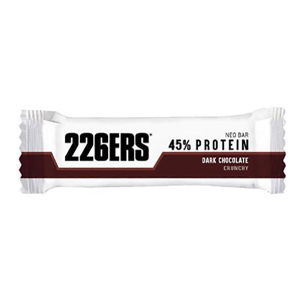 Barrita proteica 226ers neo bar proteine sabor chocolate