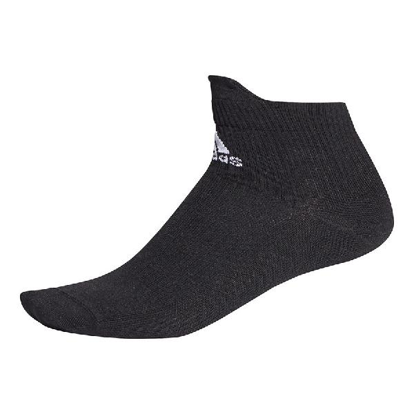 Calcetines adidas alphaskin ankle ultralight negro