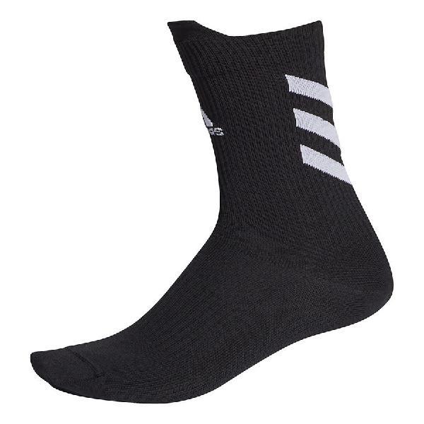 Calcetines adidas alphaskin crew ultralight negro