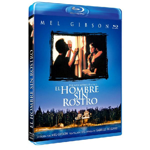 El hombre sin rostro (Blu-ray) (The Man Without a Face)