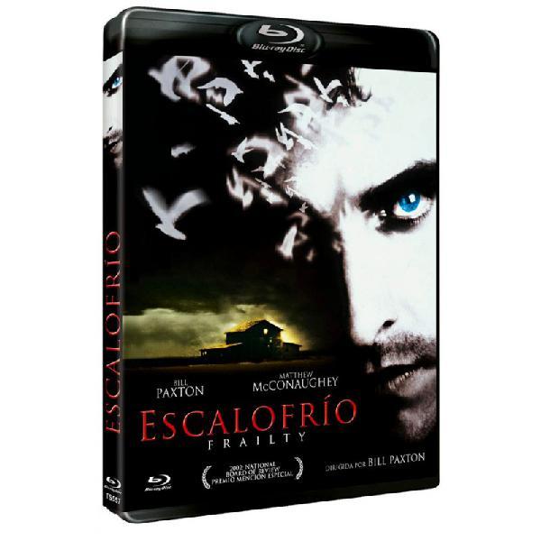 Escalofrío (Blu-ray) (Frailty)