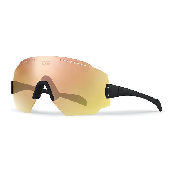 Gafas dpv nostral negro lentes fotocromáticas