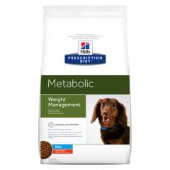 Hill's prescription diet metabolic canine mini pienso