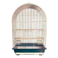 Kit de 2 jaulas cagliari para pájaros