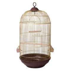 Kit de 2 jaulas lugano para pájaros