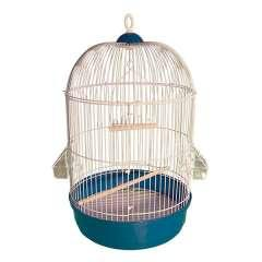 Kit de 4 jaulas genova para pájaros