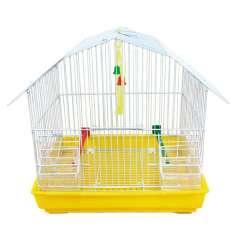 Kit de 4 jaulas lucca para pájaros