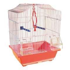 Kit de 4 jaulas novara para pájaros