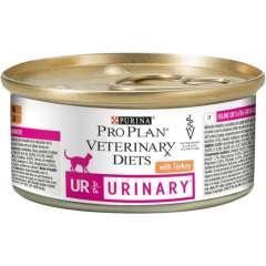 Purina ur st/ox urinary en lata para gatos