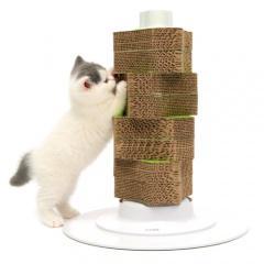 Rascador inteligente de cartón catit senses 2.0