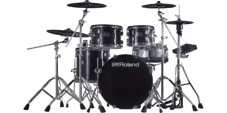Roland vad-506 batería electrónica