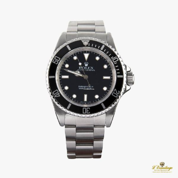 Rolex submariner (no date)