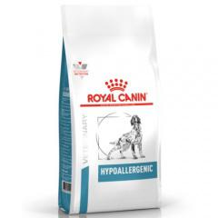 Royal canin hypoallergenic canine