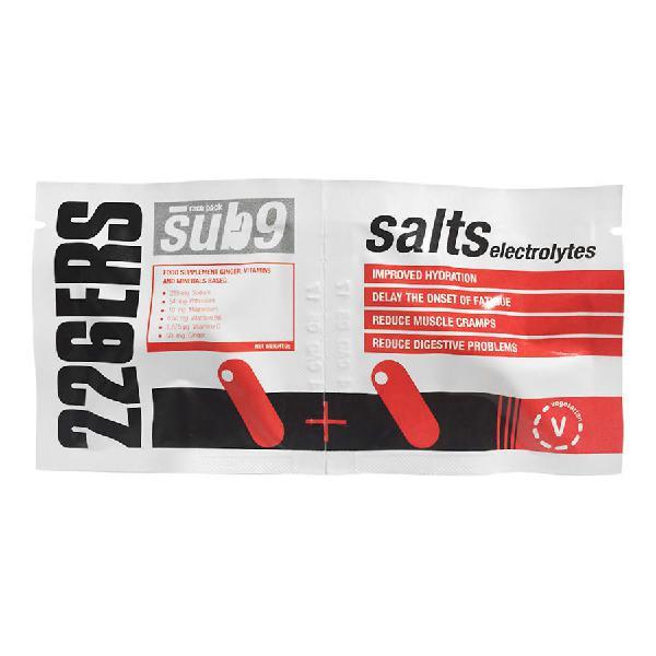 Sales 226ers sub9 salts duplos 2 caps (1 unidad)