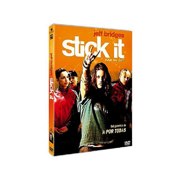 Stick It (Que les den!)