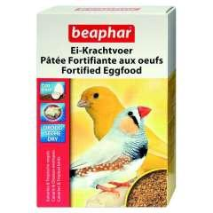 Suplemento de huevo para pájaros sabor natural