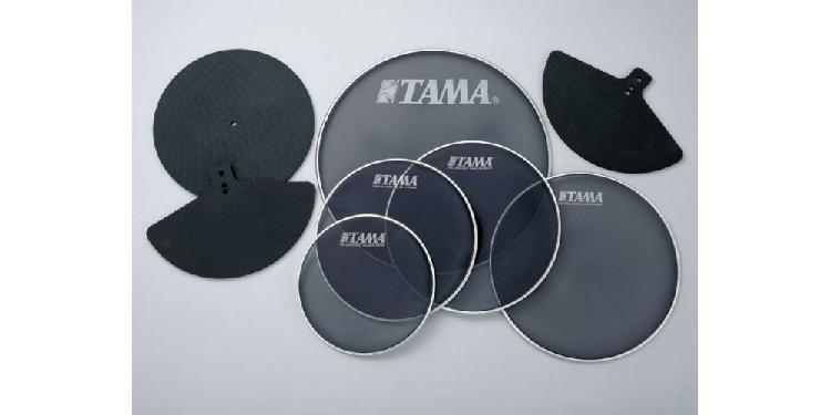 Tama mh8t parche malla diametro 8