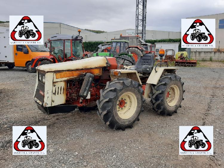 Tractores agrícolas lander 842dt la rioja
