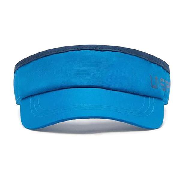 Visera la sportiva advisor azul claro