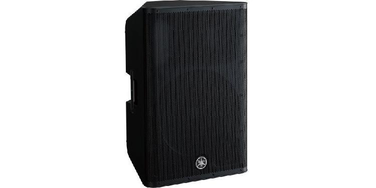 Yamaha dxr10 mk2 altavoz bi-amplificado
