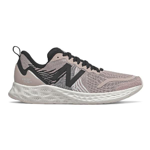 Zapatillas new balance fresh foam tempo v1 performance gris