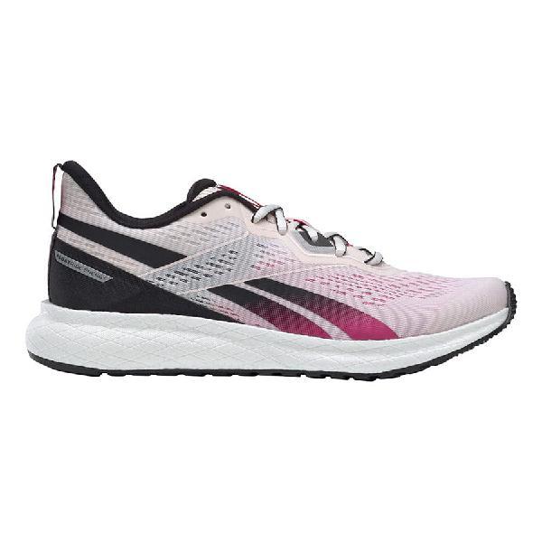 Zapatillas reebok forever floatride energy 2 rosa blanco