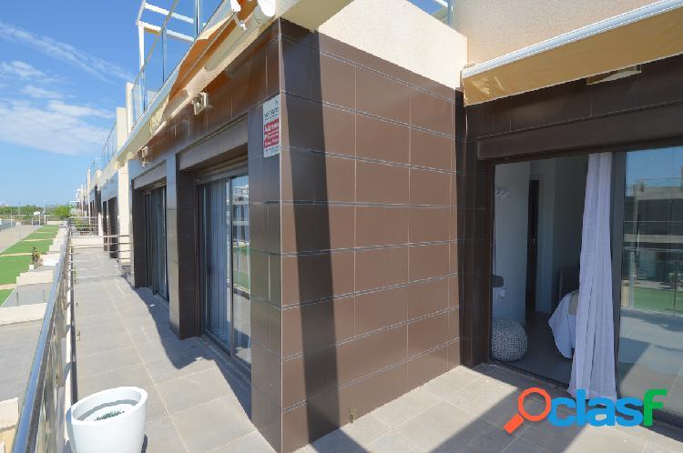 Duplex de estilo moderno con v 1