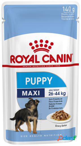 Royal canin maxi puppy 10x140 gr
