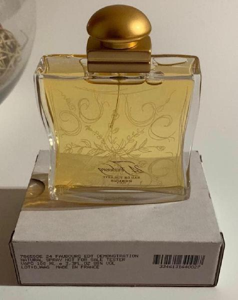 24 faubourg hermes edt