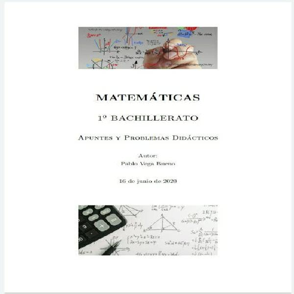 Clases matemáticas 2020-2021
