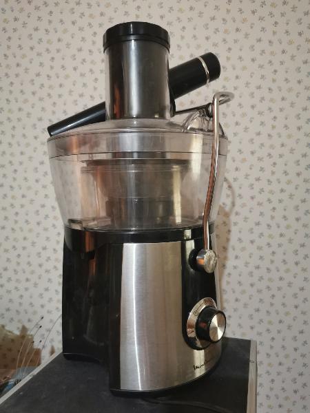 Extractor de zumo licuadora