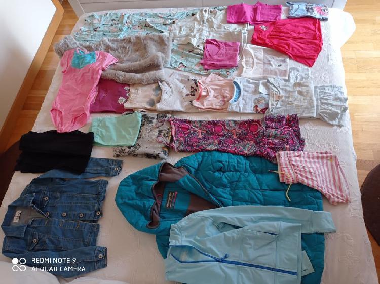 Lote ropa en perfecto estado, diversas tallas: t 7