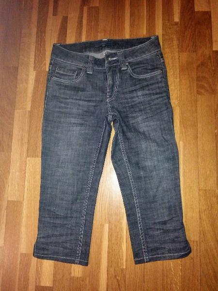 Pantalón pirata t 36 3x2 en ropa