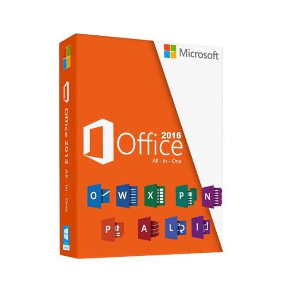 Se vende licencia digital de office 2016